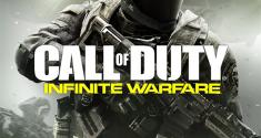 Call of Duty: Infinite Warfare news main