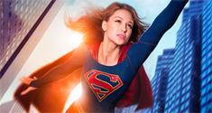 supergirl news