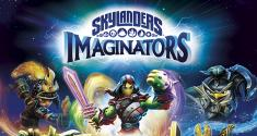 Skylanders Imaginators news