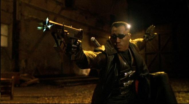 Image result for blade II
