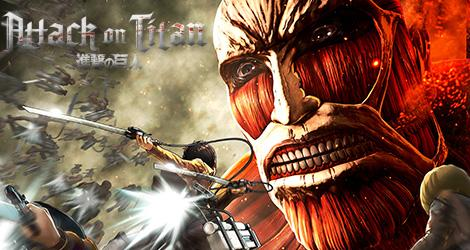 Attack on Titan news