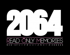 2064: Read Only Memories News