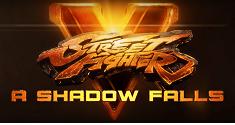 Street Fighter V Shadow Falls