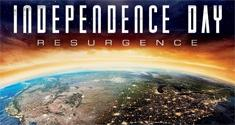 Independence Day: Resurgence news