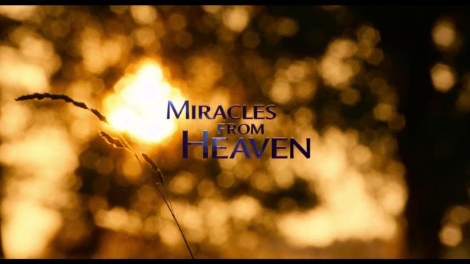 miracles from heaven free movie