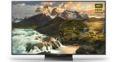 sony z series ultra hd tv