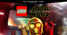 Star Wars The Force Awakens Phantom Limb DLC