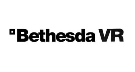 Bethesda VR news