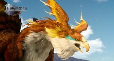 Final Fantasy XV creature