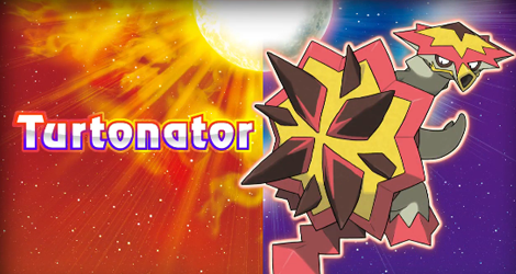 New 'Pokémon Sun' and 'Moon' Monster Revealed At Gamescom