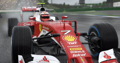'F1 2016' Out Today, Watch the Launch Trailer