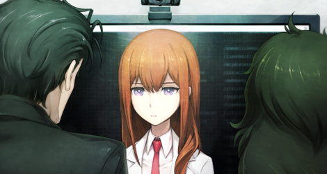 Visual Novel 'Steins;Gate 0' Gets a Collector's Edition