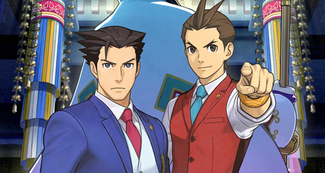 'Ace Attorney – Spirit of Justice' Demo Out Today, Animated Prologue Video Released