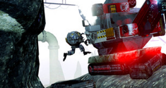 Nonviolent Action Platformer 'Shiny' Delayed on Xbox One