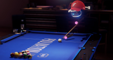 'Pool Nation VR' Coming to PS4 This October