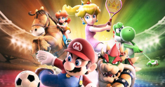 'Mario Sports Superstars' Releases Spring 2017 For 3DS