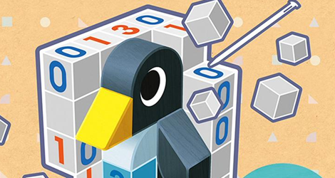 'Picross 3D Round 2' Is Out Today on 3DS