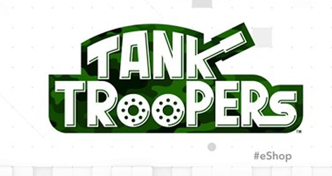 'Tank Troopers' Features Six Player Online Play on 3DS