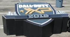 Call of Duty XP 2016 news Physical Logo