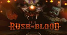 Until Dawn: Rush of Blood News