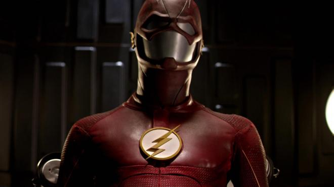 The Flash The Complete Second Season