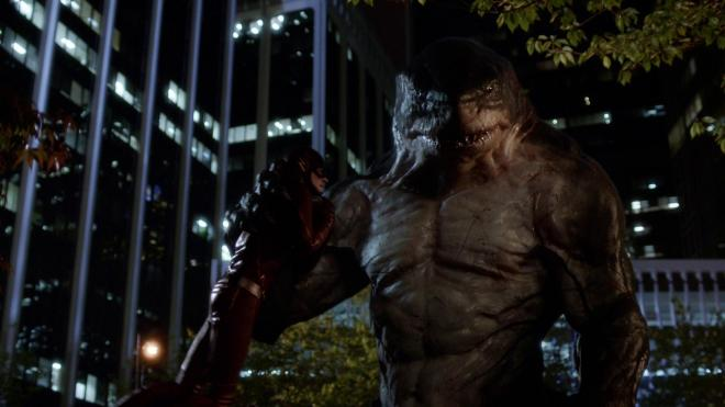 The Flash Complete Second Season