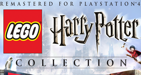 'LEGO Harry Potter Collection' Coming to PS4 in October
