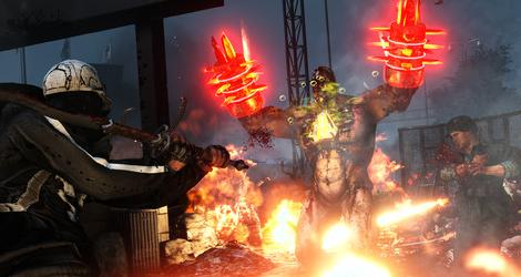 'Killing Floor 2' Will Support PS4 Pro, Releases This November