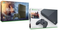Battlefield 1 Xbox One S Bundles news