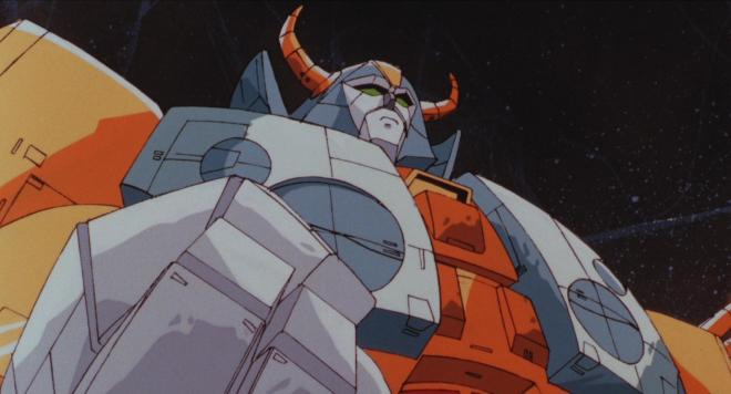 Transformers The Movie - Unicron
