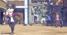 Watch The 'Naruto: Road to Boruto' TGS Trailer
