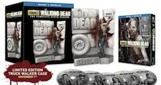 TWD small Blu-ray