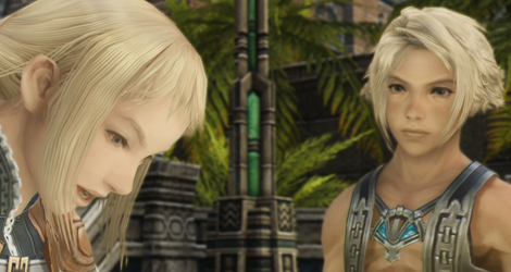 'Final Fantasy XII The Zodiac Age' Gets New Screenshots