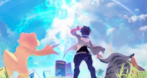 Digimon World: Next Order News