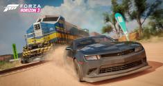 Forza Horizon 3 news
