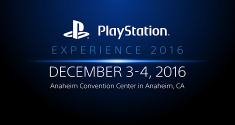 PlayStation Experience News