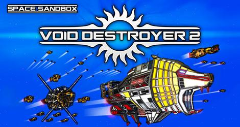 Void Destroyer 2 news