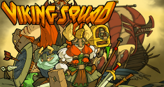 Viking Squad News