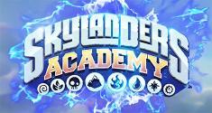 Skylanders Academy news