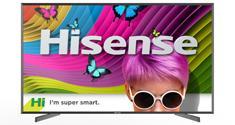 hisense event