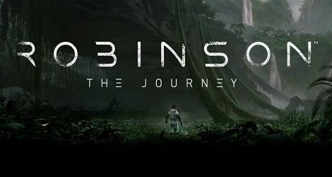 'Robinson: The Journey' News