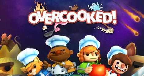 'Overcooked' news