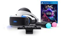 PlayStation VR Launch Bundle news