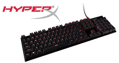 HyperX Alloy FPS Mechanical Gaming Keyboard news