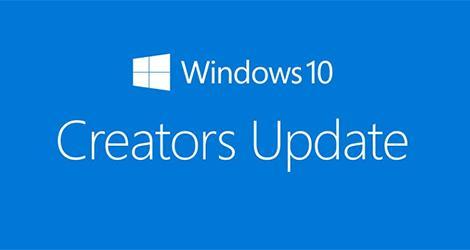 Windows 10 Creator Update news