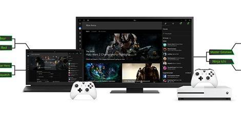 Xbox Arena news