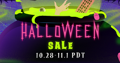 Steam Halloween Sale 2016