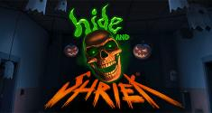 Hide and Shriek news
