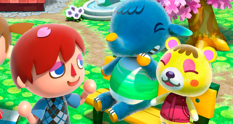 'Animal Crossing: New Leaf' Nintendo Direct Set for Tomorrow