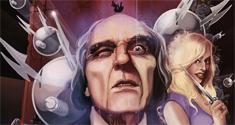 phantasm news